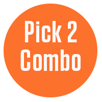 PICK 2 button
